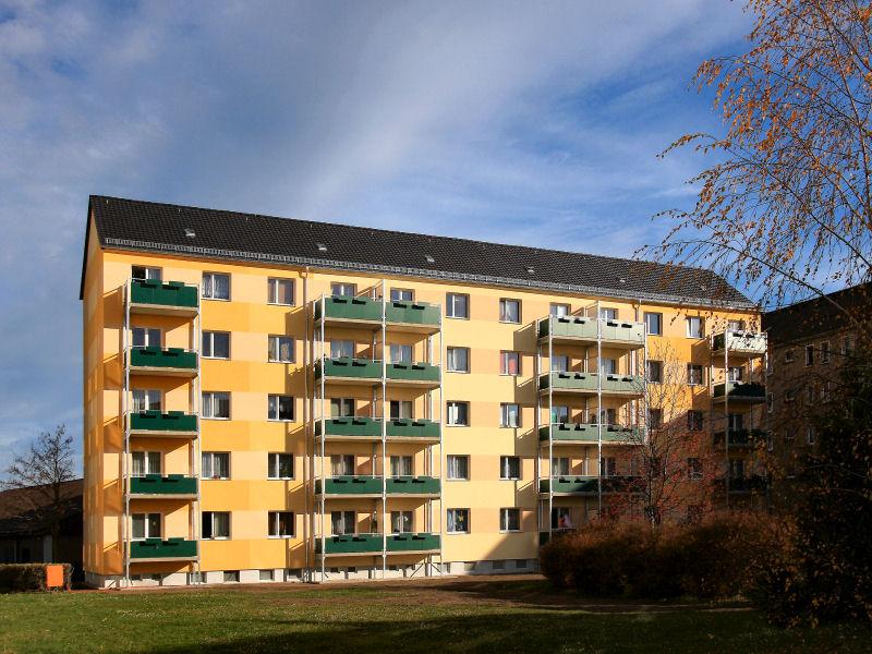 Dresdner Straße 268a-c, Freital- Deuben