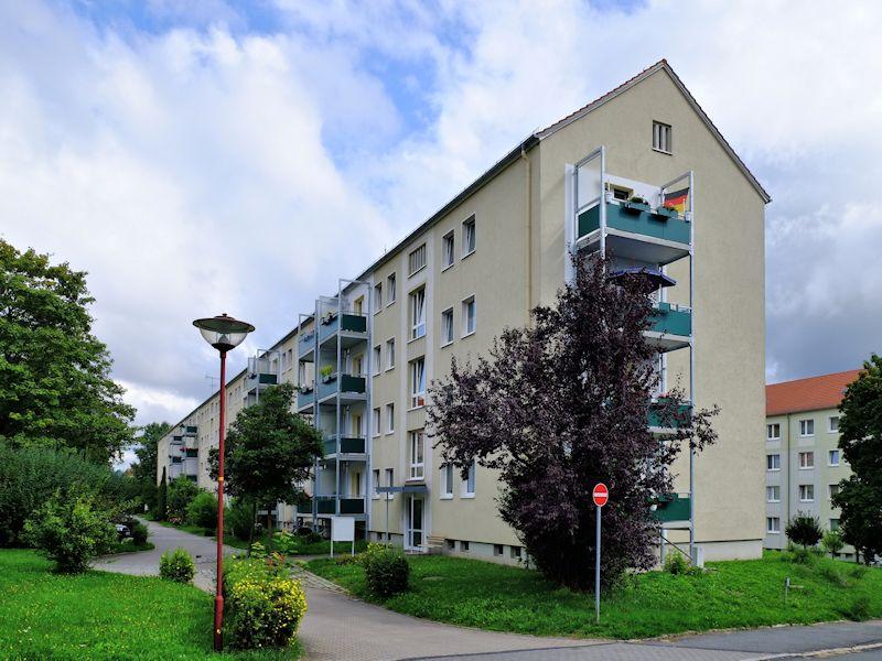 Schachtstraße 53, Freital-Döhlen