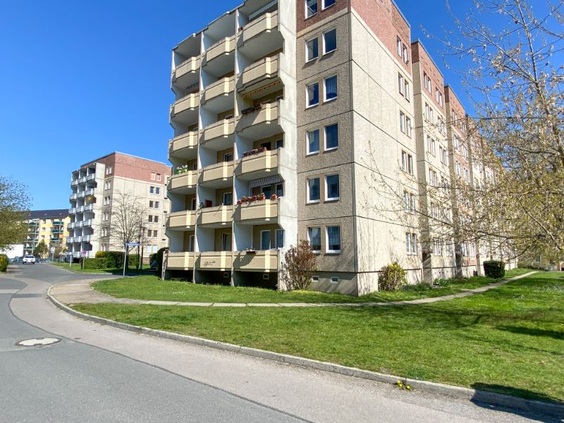Dresdner Straße 297, Freital-Deuben