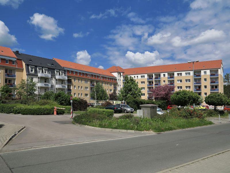 Dresdner Straße 181-183, Freital-Döhlen