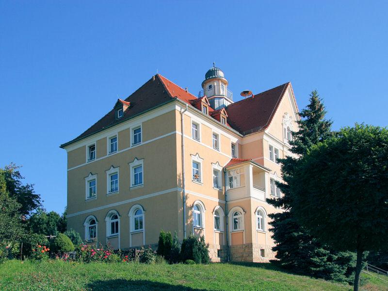 Pesterwitzer Straße 21, Freital-Wurgwitz