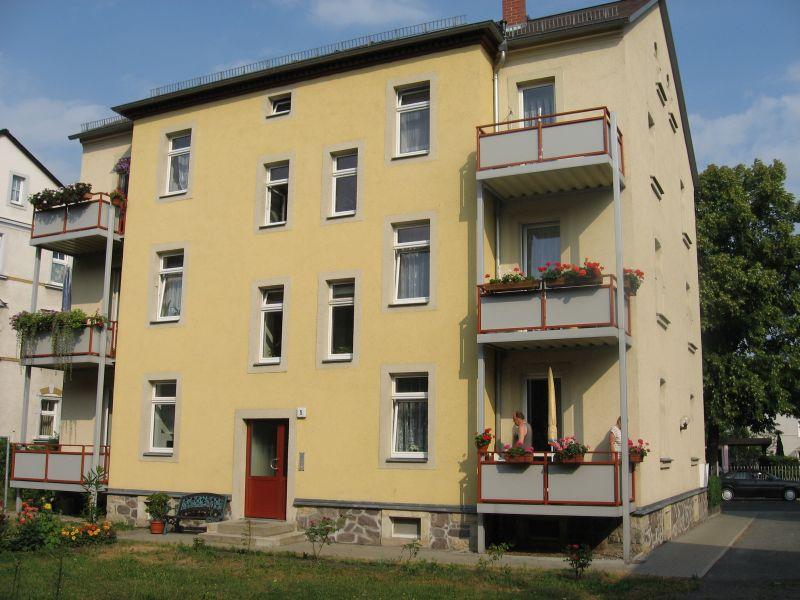 Johannisstraße 5, Freital-Deuben