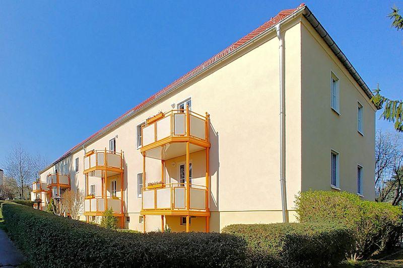 Bernhard-Naumann-Weg 1 und 3, Freital, Foto, Wohnungsgesellschaft Freital mbH