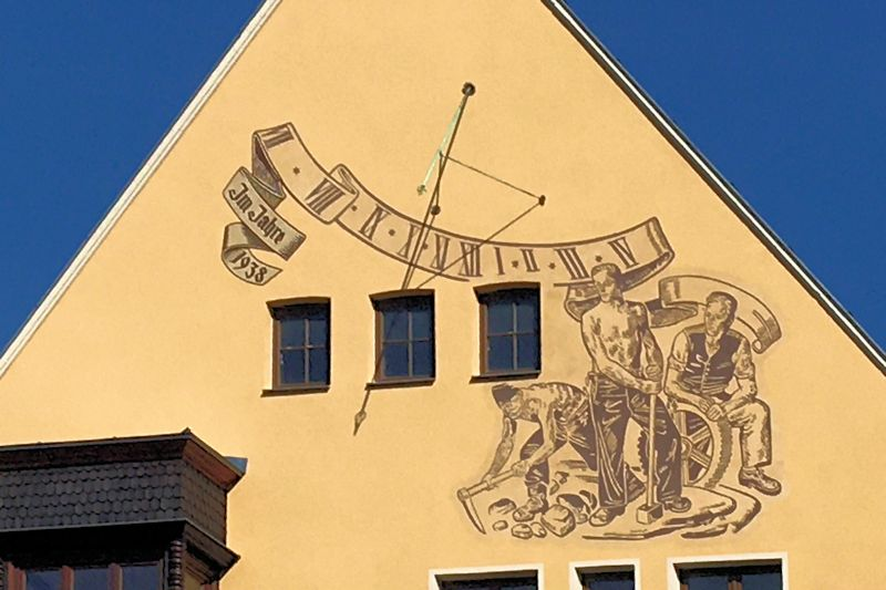Dresdner Straße 131, Freital, Foto, Wohnungsgesellschaft Freital mbH
