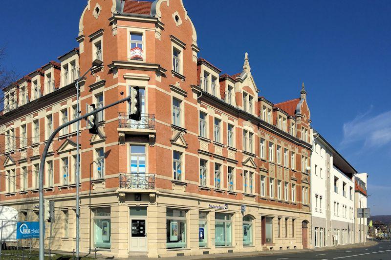 Dresdner Straße 180, Freital, Foto, Wohnungsgesellschaft Freital mbH