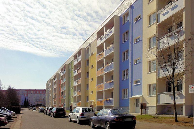 Ringstraße 1a-f, Freital, Foto, Wohnungsgesellschaft Freital mbH