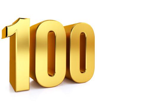 100 Jahre Freital, Wohnungsgesellschaft Freital mbH von Adobe Stock