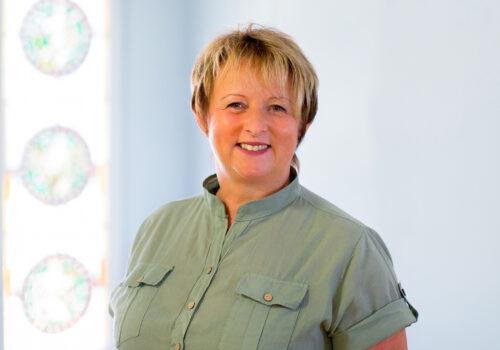 Silke Berghoff