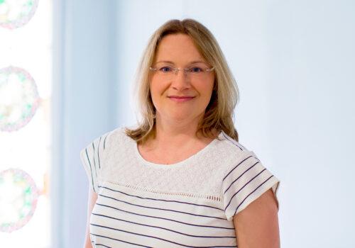 Doreen Brühl