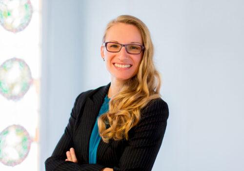 Nicole Gerlach