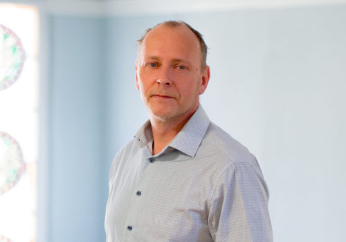 Sven Kempe