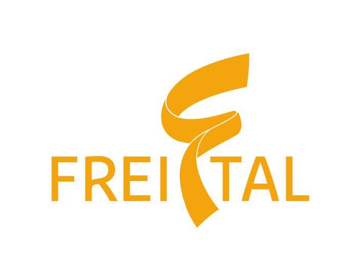 Logo Stadt Freital